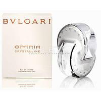 Bvlgari Omnia Crystalline - туалетная вода (Оригинал) 40ml