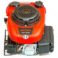 Двигатель с вертикальным валом WEIMA WM1P65 (5 л.с., шпонка Ø22мм, L=55мм) Бесплатная доставка