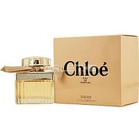 Chloe Eau de Parfum - парфюмированная вода (Оригинал) 30ml