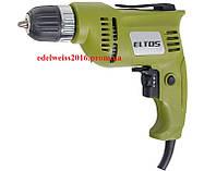 Дрель электрическая Eltos ДЭ-550