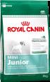 Сухой корм Royal Canin (Роял Канин) Mini Junior, 4 кг
