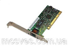 Мережева карта Intel PCI 120/100TX NIC Card 721383-007
