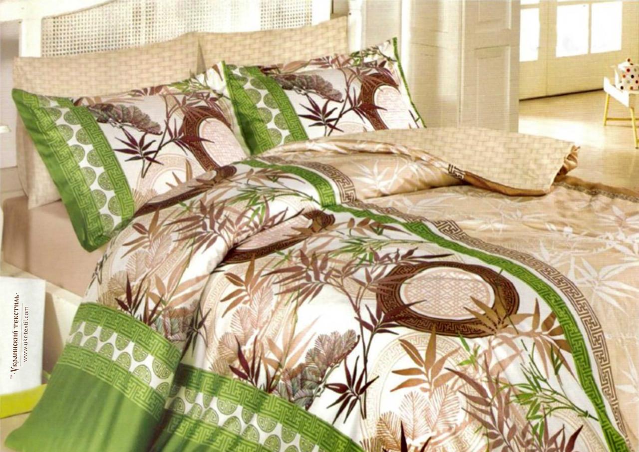 Комплект постільної білизни Бамбук