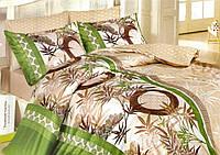 Комплект постельного белья  Бамбук