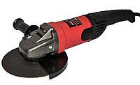Угловая шлифовальная машина Vitals-Master Ls2320HL  (Бесплатная доставка), фото 1
