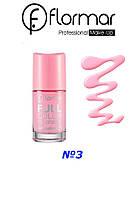 Лак для ногтей Flormar Full color №FC03