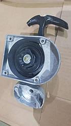 Стартер ручной веломотор 50/60/80см3 обновленный