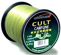 Леска Climax Cult Carp Extreme Line 1/4 lbs