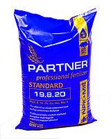 Азотно- калийная формула NPK 19.8.20+S+ME (25 кг)