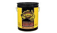 Масло Cabot Honey Teak 9458 (3.785л)