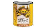 Масло тунговое Cabot Jarrah Brown 9460 (3.785л)