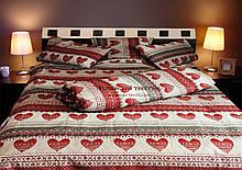 Комплект постельного белья   Украинский текстиль