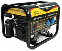 Генератор бензиновый Forte FG2500 (2.0 кВт, ручной стартер) Бесплатная доставка