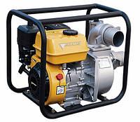 Мотопомпа бензиновая Forte FP40C (для чистой воды, 100 м. куб/час)  Бесплатная доставка