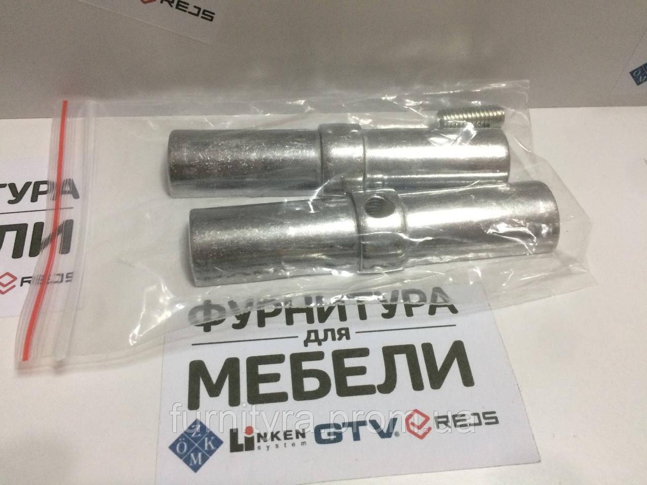 Крепеж 25мм  Удлинитель для трубы с кольцом R 10A