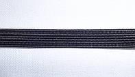 Резинка бельевая № 1    0.6 см. б/ч