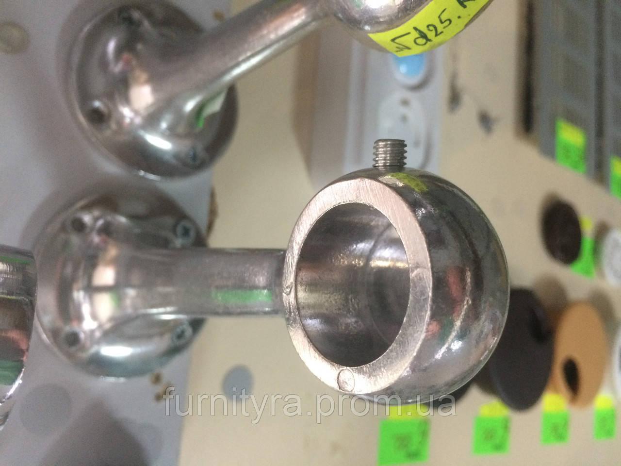 Крепеж 25мм Крепление Дистанционное (Закрытое)  R 50А