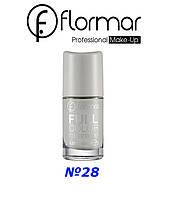 Лак для ногтей Flormar Full color №FC28