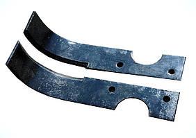 Нож активной фрезы Премиум (Z-105 мм)