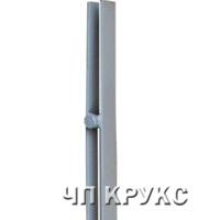 Кронштейны КПП, ККУ для кабельных консолей