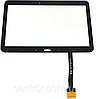 Тачскрин (сенсор) для Samsung T530 Galaxy Tab 4 10.1, T531, T535, черный