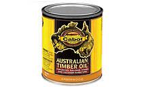 Масло тунговое Cabot Amberwood 9457 (0.946л)