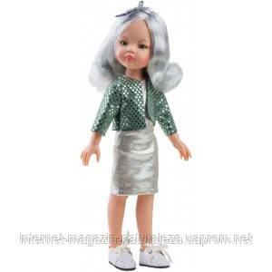 Кукла Paola Reina Моника с зелеными глазами, фото 2