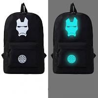 Рюкзак городской светящийся
