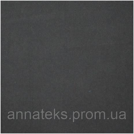 Ткань Саржа F-240 №132 чер.100% хлопок 62164 ПЛ 250 г/м2