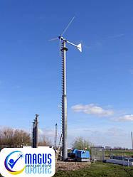Ветрогенератор Fortis Wind Energy 10кВт Alize, 10кВт