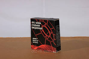 Сварочная проволока СВ08-Г2С 0,8 мм х 5 кг (вес без катушки)