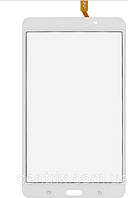 Тачскрин (сенсор) для Samsung T230 Galaxy Tab 4 7.0, T235, (версия Wi-fi), белый, оригинал