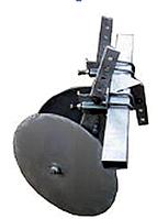 """Окучник дисковый  ТМ """"Ярило"""" (Ø 380мм, пара)"""