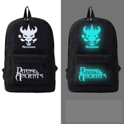 Рюкзак молодежный светящийся Defense Ancients