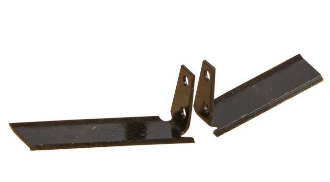 Ножи плоскореза Кентавр 500 (комплект)