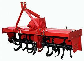 Почвофреза ДТЗ 1GXZN-120 (для ременных тракторов)