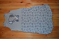 Спальный мешок F&F 0-6 месяцев 68 см