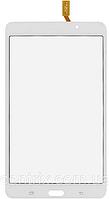 Тачскрин (сенсор) для Samsung T230 Galaxy Tab 4 7.0, T235, (версия Wi-fi), белый