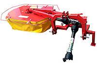 Косилка роторная ДТЗ КРН-1,35 (без кардана), фото 1