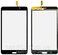 Тачскрин (сенсор) для Samsung T230 Galaxy Tab 4 7.0, T235, (версия Wi-fi), черный, оригинал