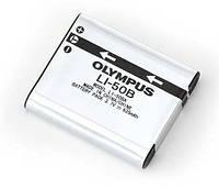 Аккумулятор Olympus Li-50B, Pentax D-Li92