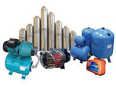 Водоснабжение, отопление и водоотведение
