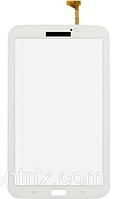 Тачскрин (сенсор) для Samsung T210 Galaxy Tab 3 7.0, T2100, P3200, (версия Wi-fi), белый, оригинал