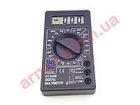 Мультиметр (тестер) DT830B цифровой, фото 1
