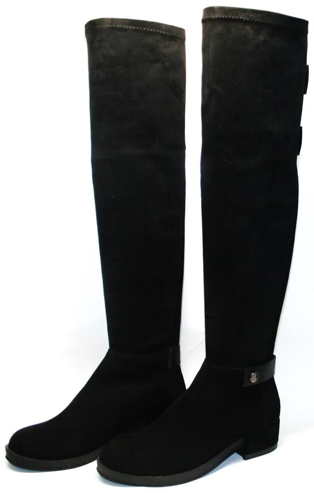 Сохраняют ножки в тепле и поддерживают микроклимат благодаря конструкции и материалам, подойдут для носки до первых морозов.
