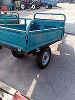 Прицеп Кентавр ПМ-0,6С