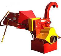 Измельчитель веток ДТЗ ИВ20 (диаметр веток 200 мм), фото 1