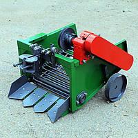 Картофелекопалка для на мототрактор транспортерная ПроТек 45/60 (привод слева или справа), фото 1