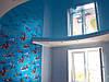 Глянцевые потолки в детской, фото 2