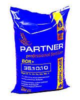 PARTNER Bor+ высокое содержание азота NPK 35.10.10+2B+МЕ (25 кг)